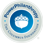 Power of Philanthropy logo