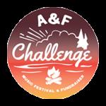 Medium A&F Challenge logo